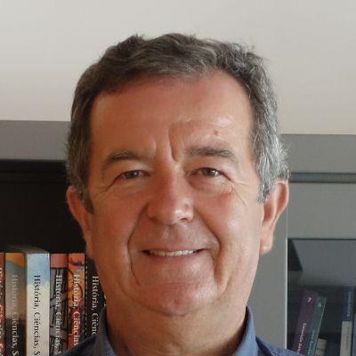 Henrique Madeira
